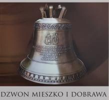 Dzwon Mieszka i Dobrawy